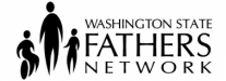 Washington State Fathers Network Retina Logo